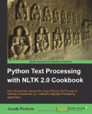 Python Text Processing with NLTK 2.0 Cookbook